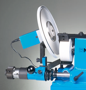M/41  Grinding device with motor drive for round knives